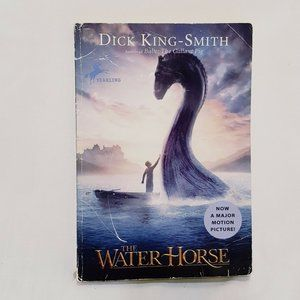 The Water Horse Book 2007 Paperback